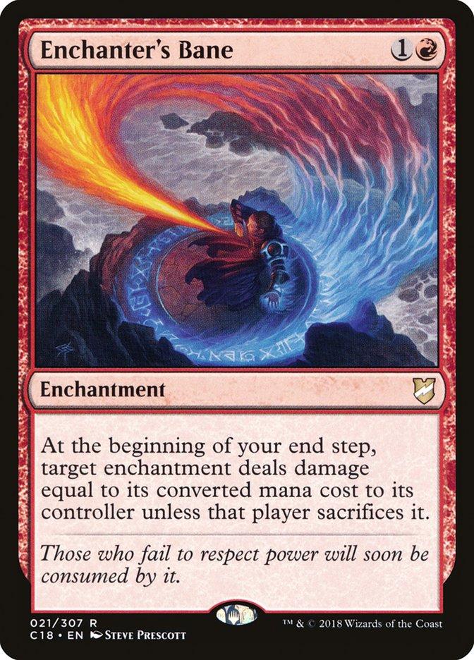 Enchanter's Bane