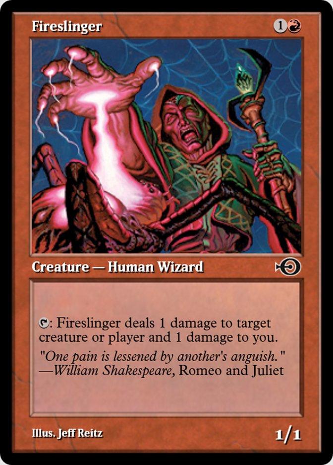 Fireslinger