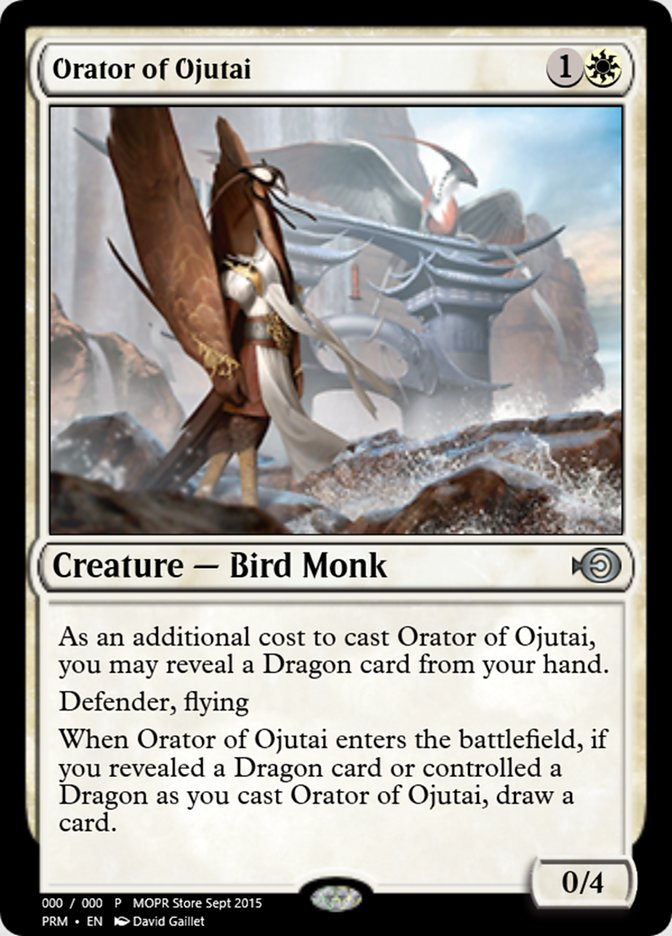 Orator of Ojutai